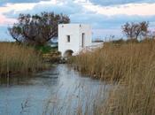 Turismo sostenibile Puglia