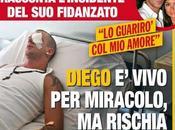"""Diego Daddi rischia vista: """"Uomini Donne"""" volante pericolo costante"""