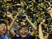 Anche Giappone vince mondiale