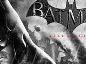 Batman Arkham City potrebbe avere espansioni episodi