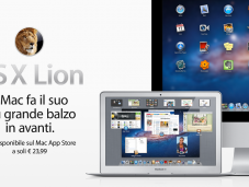 Lion, scelta controversa