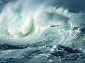 Come un'onda sale