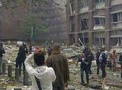 Esplosione Oslo, feriti