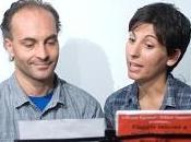 Reading dedicato Andrea Pazienza Tiber Screen dell'Isola Cinema