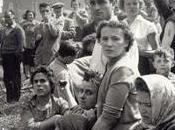 Quando Belgio italiani rubavano pane donne