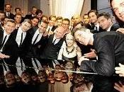 Annie Lennox Dolce Gabbana