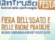 CianfrusoFesta. Festival delle Cianfrusaglie pratiche sostenibili Salice Salentino (Lecce)