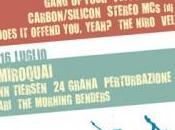 Neapolis Festival:Il programma completo