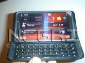 Nokia E7(C0,C7,N9) specifiche tecniche video