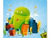 Android: l'open-source made Google