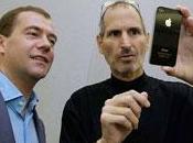 Problema iPhone diventa pubblicità Nokia