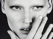 Lara Stone testimonial Calvin Klein