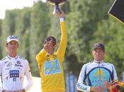 Tour France 2010 Contador Armstrong speriamo vinca ciclismo