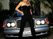 Brooke Logan trova traffico