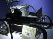 Electrobat Automobile, prima auto elettrica commerciale della storia