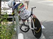 Giro-Donne 2010; servizio speciale tappa