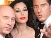 Stefano Gabbana, amori: moda, Twitter Monica Bellucci