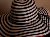 Cappelli tesa larga