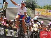 Giro Donne 2010 vittoria maglia