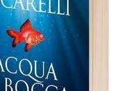 Acqua bocca Andrea Camilleri Carlo Lucarelli (Minimum Fax)