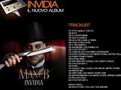"""Canzone Giorno: Maxi-B Daniele """"Amoressia"""" [Official Video Testo]"""
