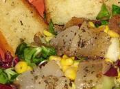 Come trasformare triste insalata dietetica piatto godurioso