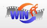 WinFF interfaccia grafica FFMpeg permette convertire filmati audio svariati formati.