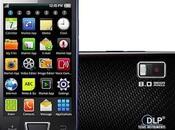 Samsung i8520, cinema portata mano!
