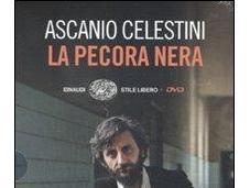 libro giorno: pecora nera Celestino Ascanio (Einaudi)