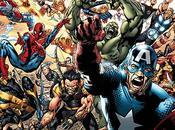 Quando fumetti vanno cinema: prossimi progetti Marvel