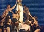Kylie Minogue, Esibizione Pride Madrid