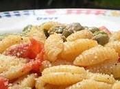 Gnocchetti Sardi Fave Pancetta