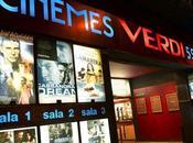Cinema estivo Verdi Barcellona