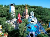 Parchi tenute d'Italia, gallerie d'arte cielo aperto
