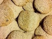 Ancora BISCOTTI: Cookies gocce cioccolata
