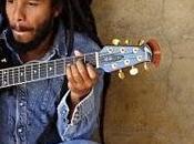 Unica data italiana figlio raggae Ziggy Marley live Bologna 24/08