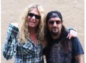 Mike Portnoy nuova collaborazione