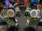 Videochat tramite Xbox Avatar Kinect