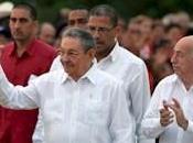Raúl Castro presiede cerimonia Giorno della Ribellione nazionale