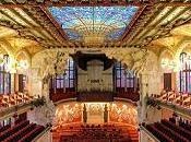 Barcellona, Gaudì, della leggerezza