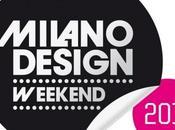 Milano, ottobre, dialoghi arte design