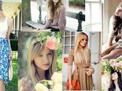 Some favourite fashion bloggers' snaps