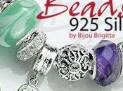 Bijou Brigitte beads
