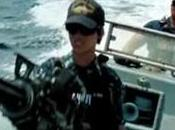 "Trailer ""Battleship"" film anche Rihanna!!!"