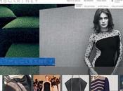 Stella McCartney estende l'e-commerce ulteriori paesi europei lancia seconda versione dell'applicazione iPad