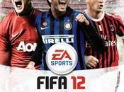Fifa Pazzini Mexes nella copertina italiana