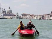 Venezia: dedicata Venezia Cinema) Serata Preapertura agosto) della Mostra