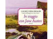 """Recensione: viaggio Jane Austen"""" Laurie Rigler"""