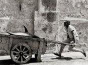 "LEONARD FREED: L'ITALIA"", lunga storia d'amore fotografo americano nostro Paese"