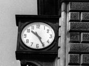 ricordo, Bologna 1980